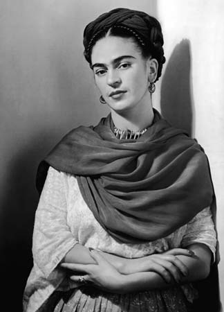 Frida Kahlo Minneapolis