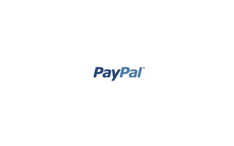 Now Accepting PayPal!