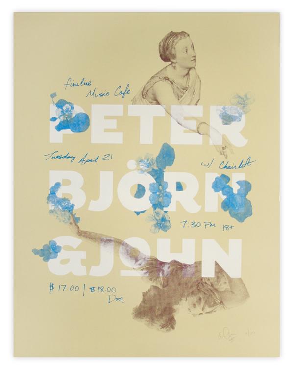 PB&J Poster