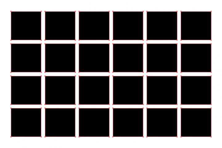 Quick Grid in AI