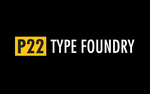 P22 Type Foundry now at YouWorkForThem
