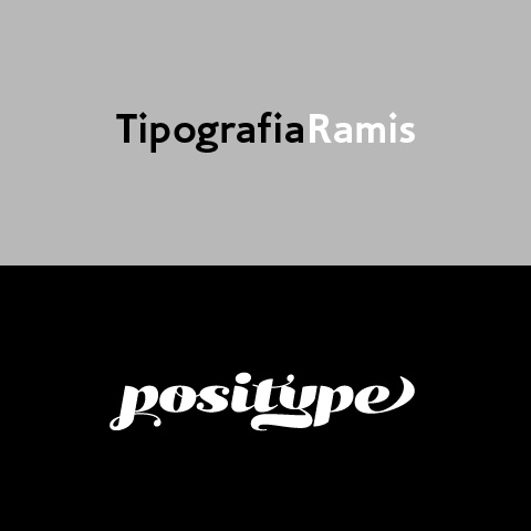 TipografiaRamis & Positype now at YouWorkForThem