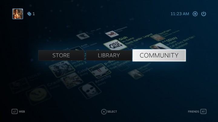 main_menu_commnity
