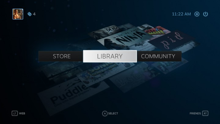 main_menu_library