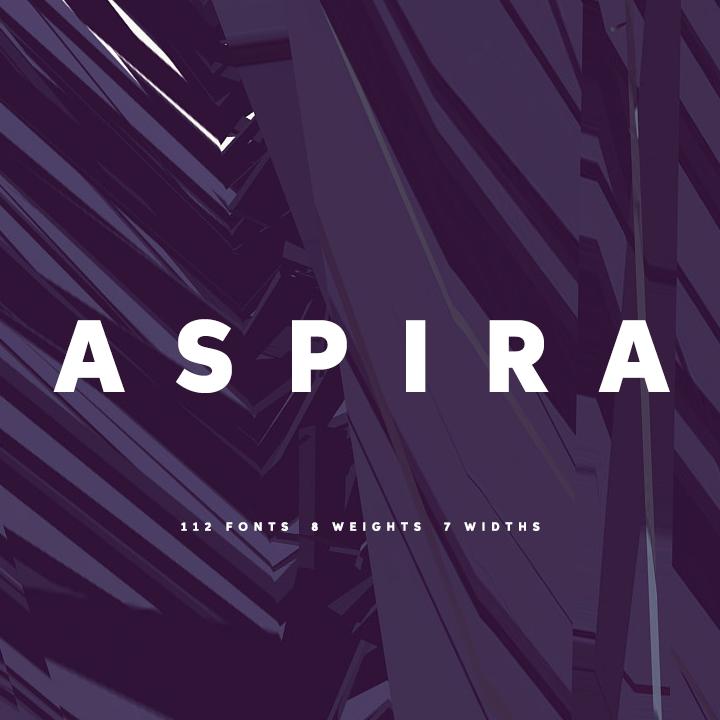 aspira-font