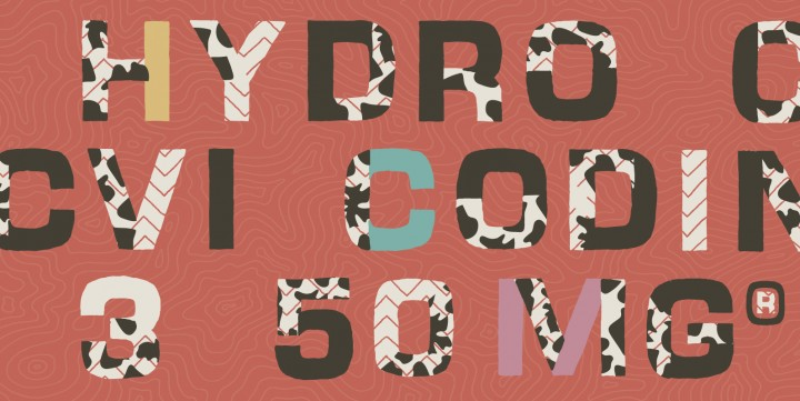Create Layered Type Designs with YWFT Yoke