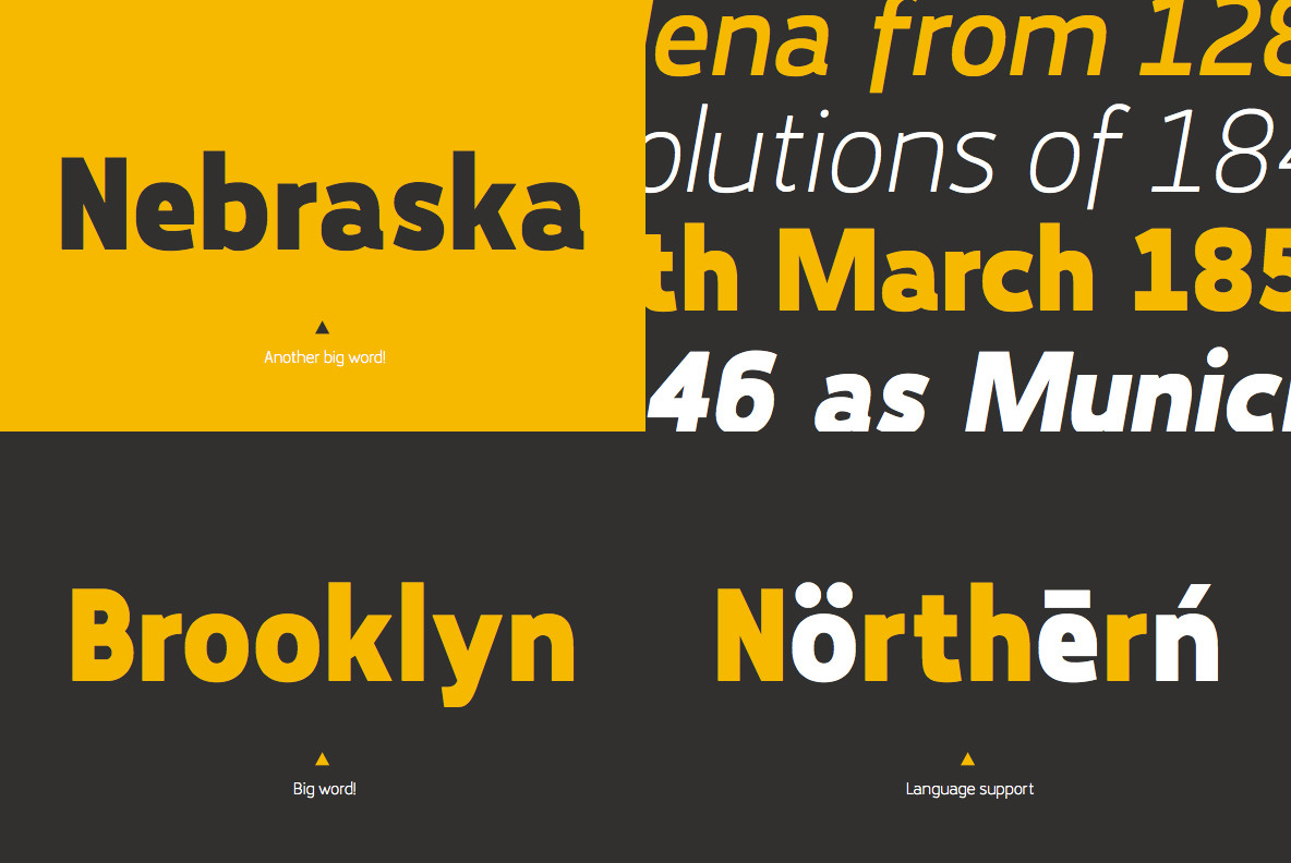 Download Karlsen Font for $8