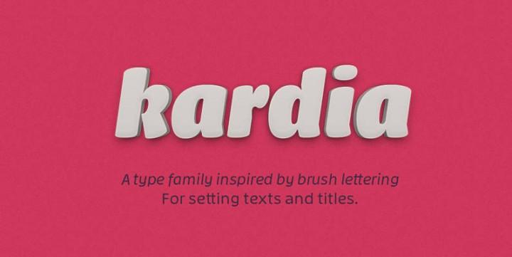 Download Kardia by Rodrigo Fuenzalida