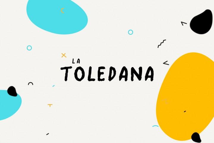 Toledana by Sensational Fix