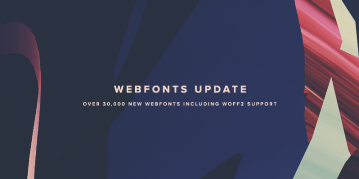 Download WOFF2 WebFonts at YouWorkForThem