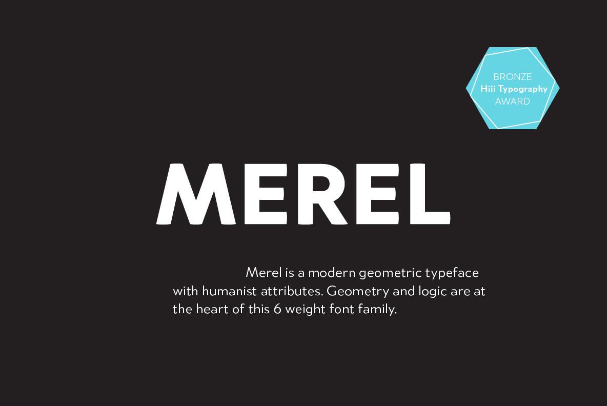 Merel