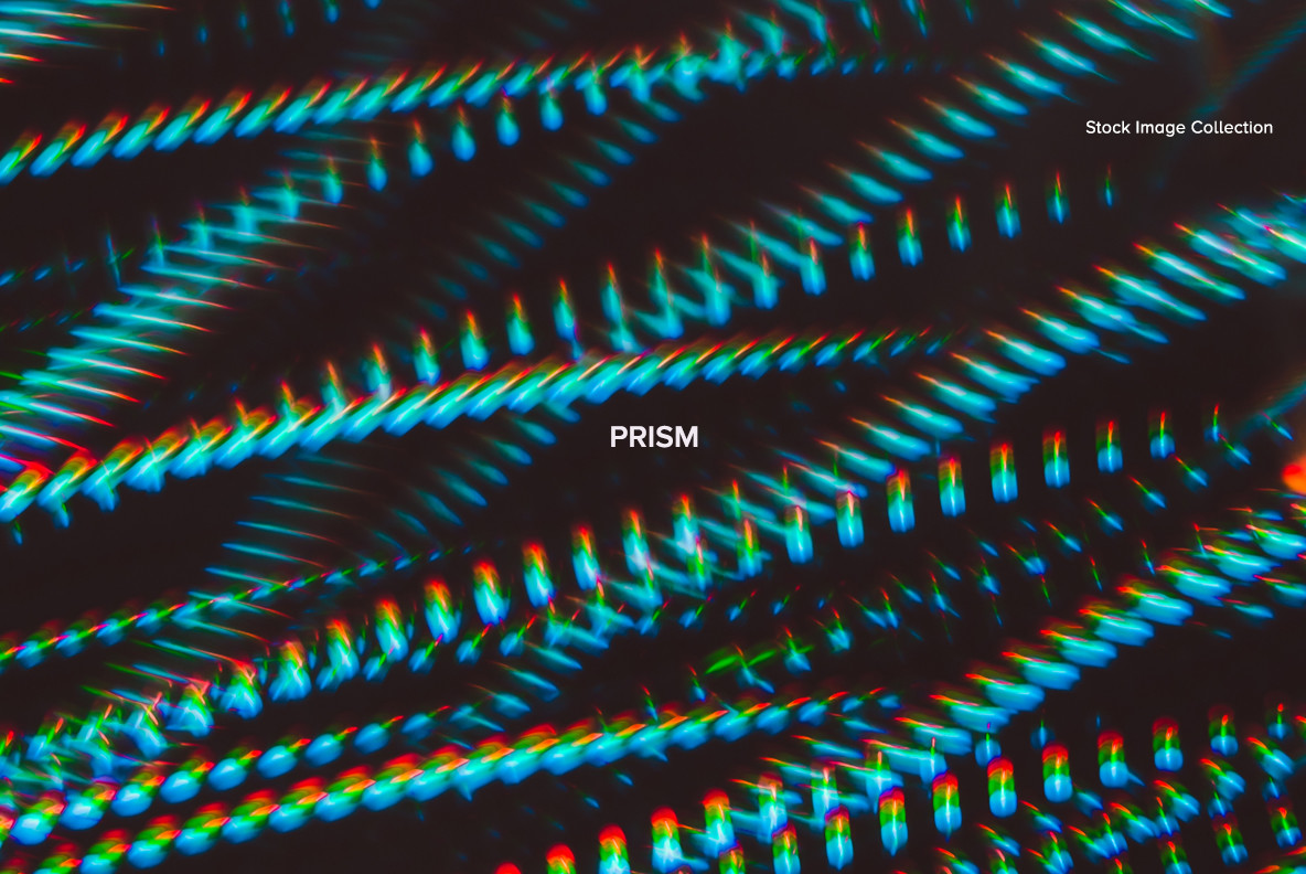 The Prism Image Collection