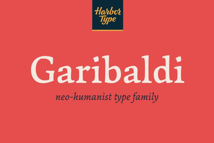 Garibaldi by Harbor Type