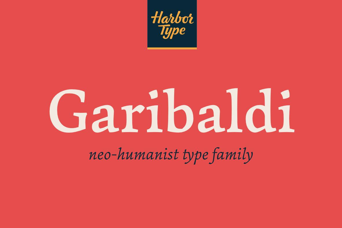 Garibaldi by Harbor Type