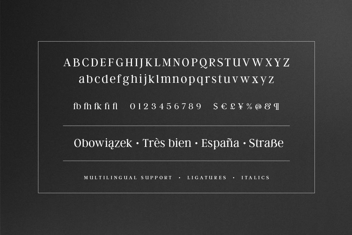 Download Argent CF Font