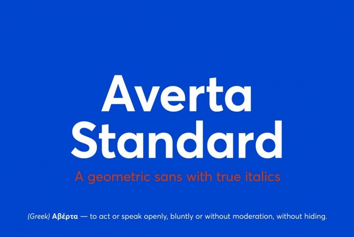 Download Averta Standard by Kostas Bartsokas