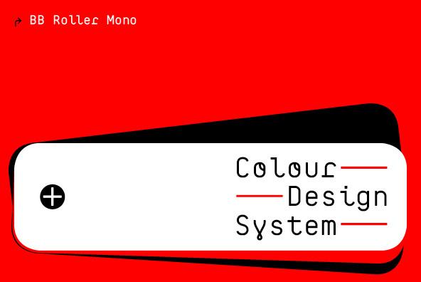 Download BB Roller Mono Font