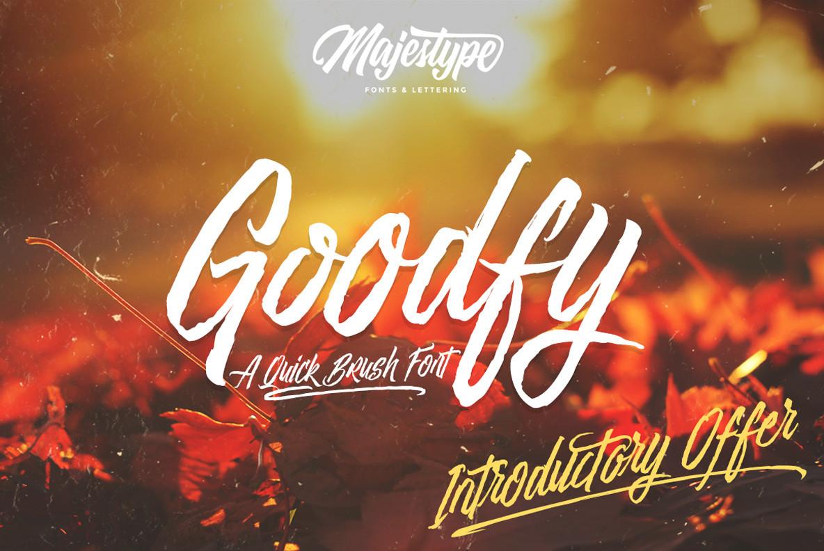 Goodfy Pro Script by Majestype