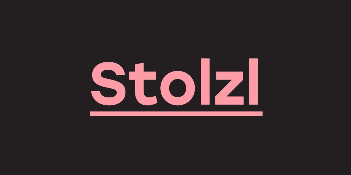 Download Stolzl Font