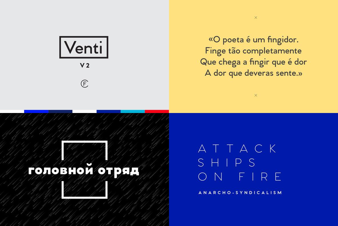Designer Spotlight: Connary Fagen Fonts