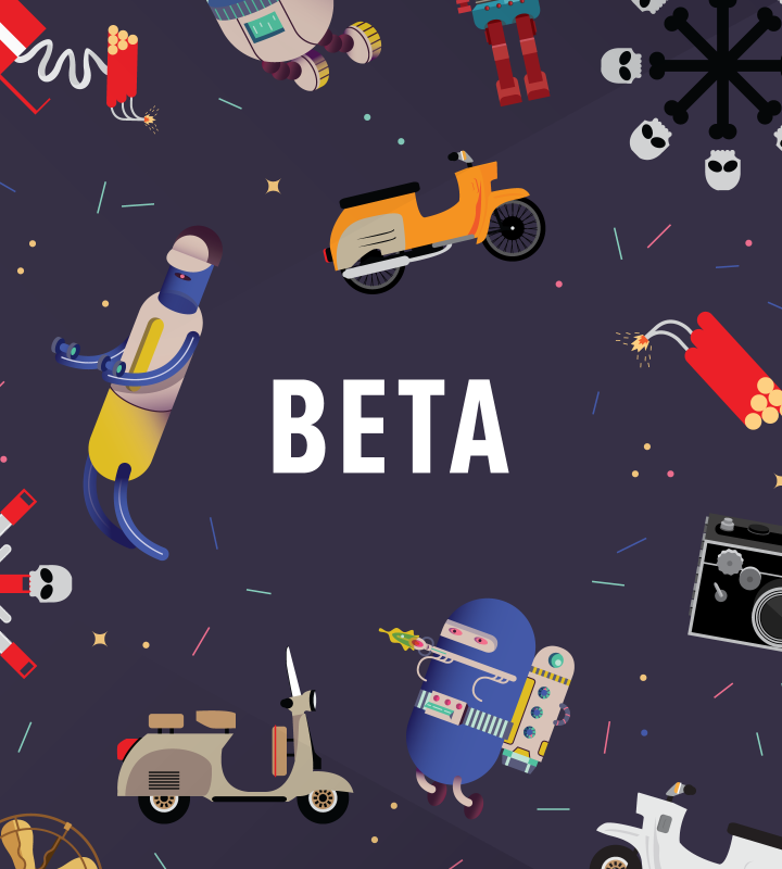 Beta: YouWorkForThem's Vector Playground