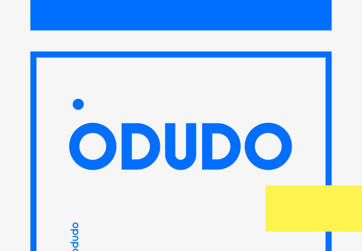 The Happy-Go-Lucky Attitude Of The Odudo Font Bundle
