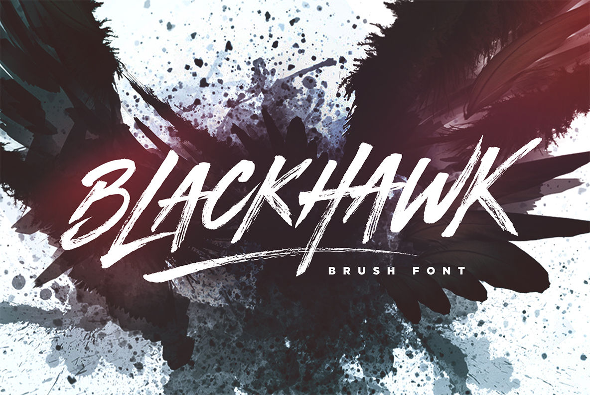 Blackhawk - A Supercharged Script