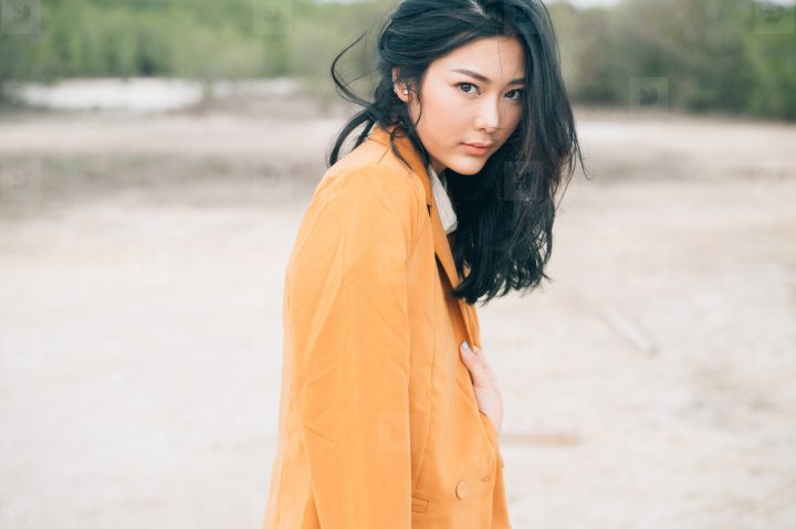 Modern Vintage: Gorgeous Stock Photography By Wattana