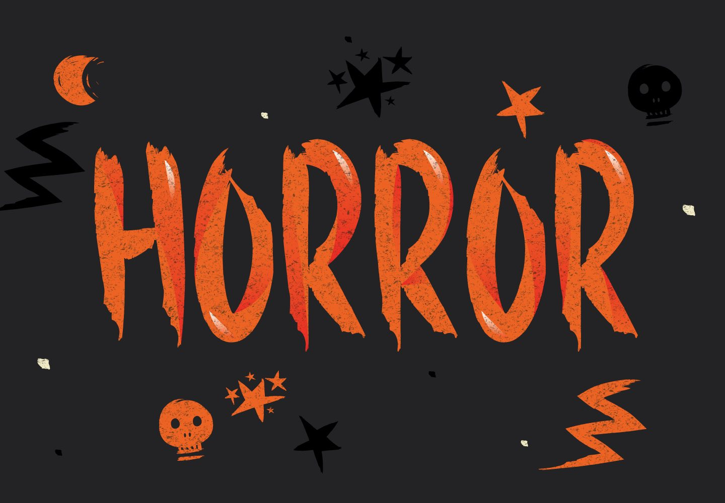 25 halloween fonts that'll scare the pants off of you | youworkforthem