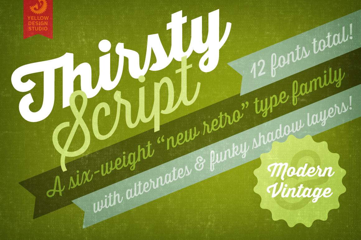 Thirsty Scripts Inspire Consumers To Eat, Drink, And Be Merry