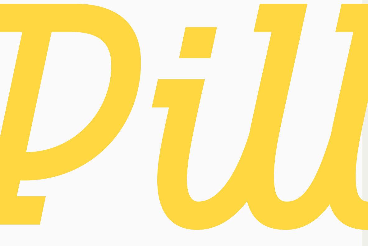 LatinoType's Hogar Slab Pairs Contemporary Slab Serif With Gorgeous Script