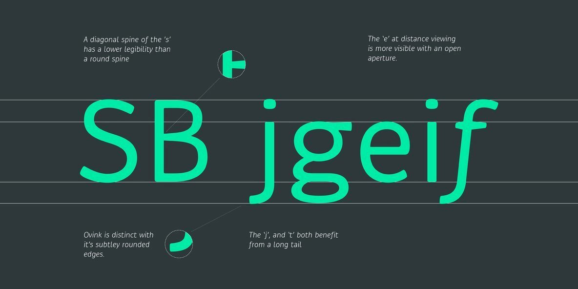 Ovink Explores The Science Of Legibility
