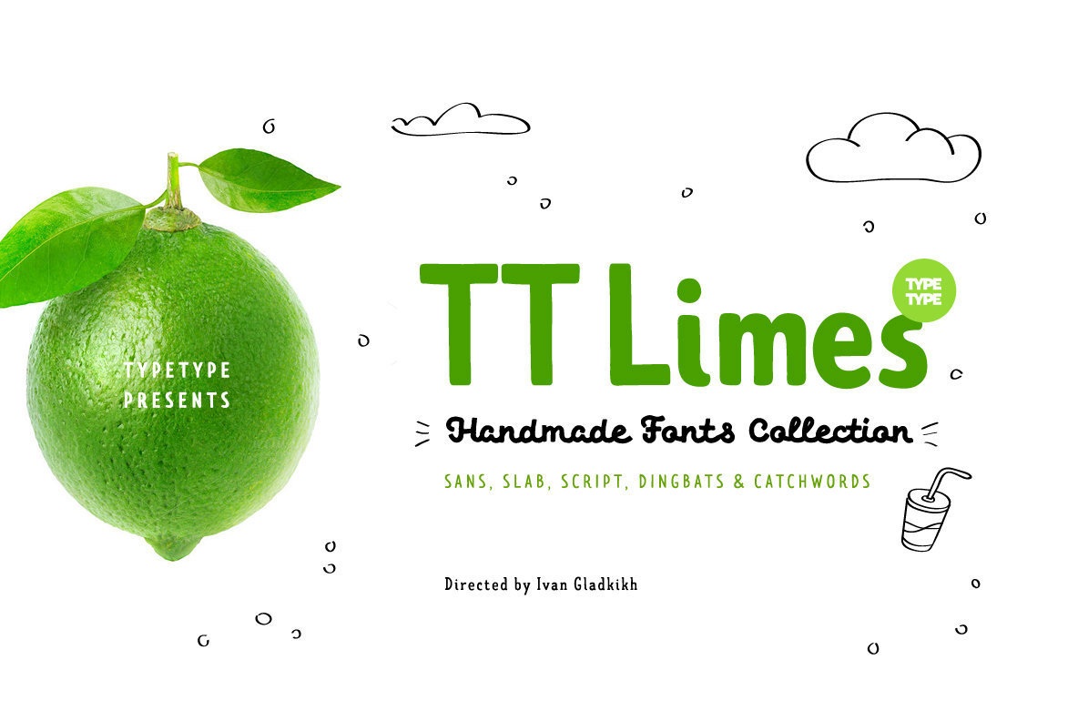 TT Limes Captures The Essence Of Summertime