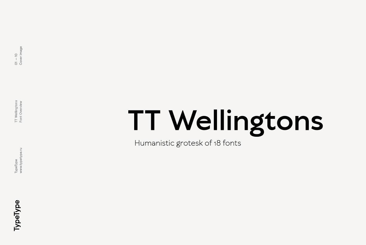 Download TT Wellingtons Font