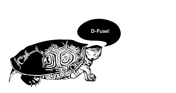 The Profile of D-FUSE