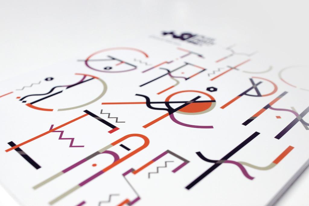 +81 Magazine Typography Feature 1
