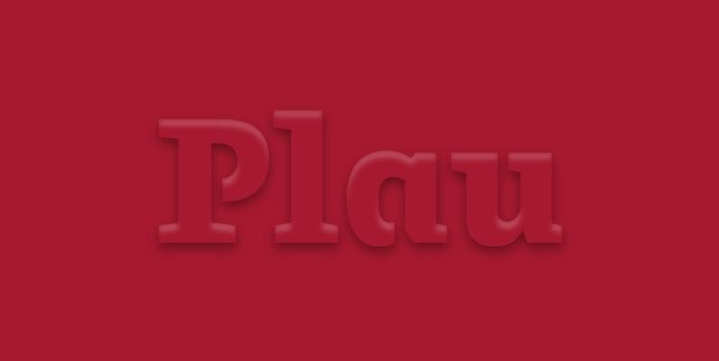 Save 50% Off Motiva Sans & all other Plau Designs