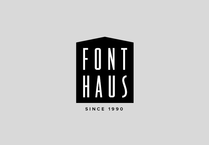 Font Sale