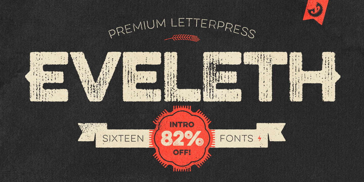 Download Eveleth for only $9