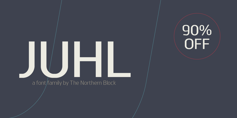 Juhl Updated + 90% Off