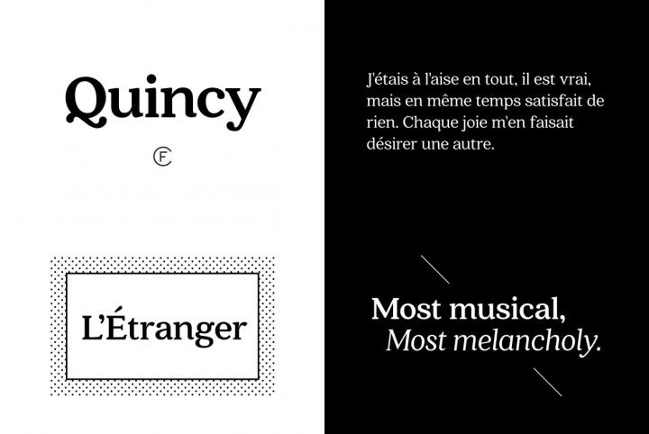 Designer Spotlight: Connary Fagen Fonts | YouWorkForThem