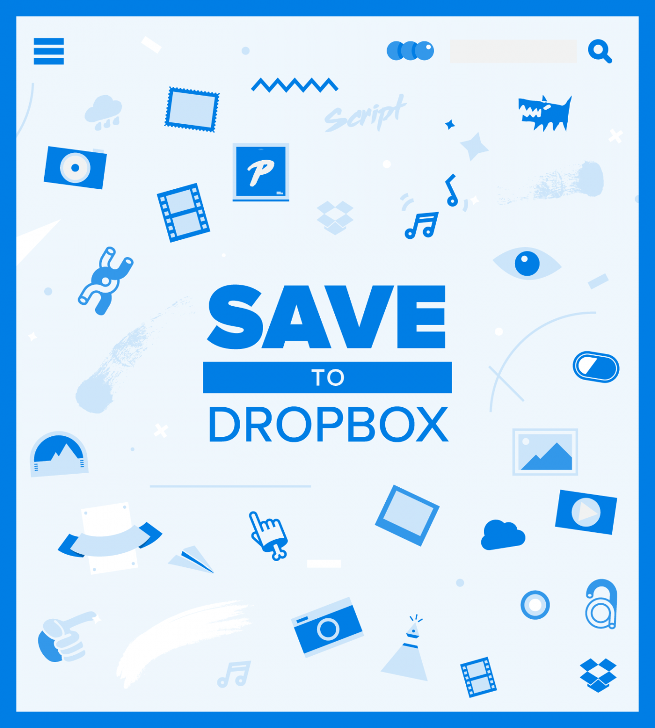 Save Your YouWorkForThem Purchases to your Dropbox Account