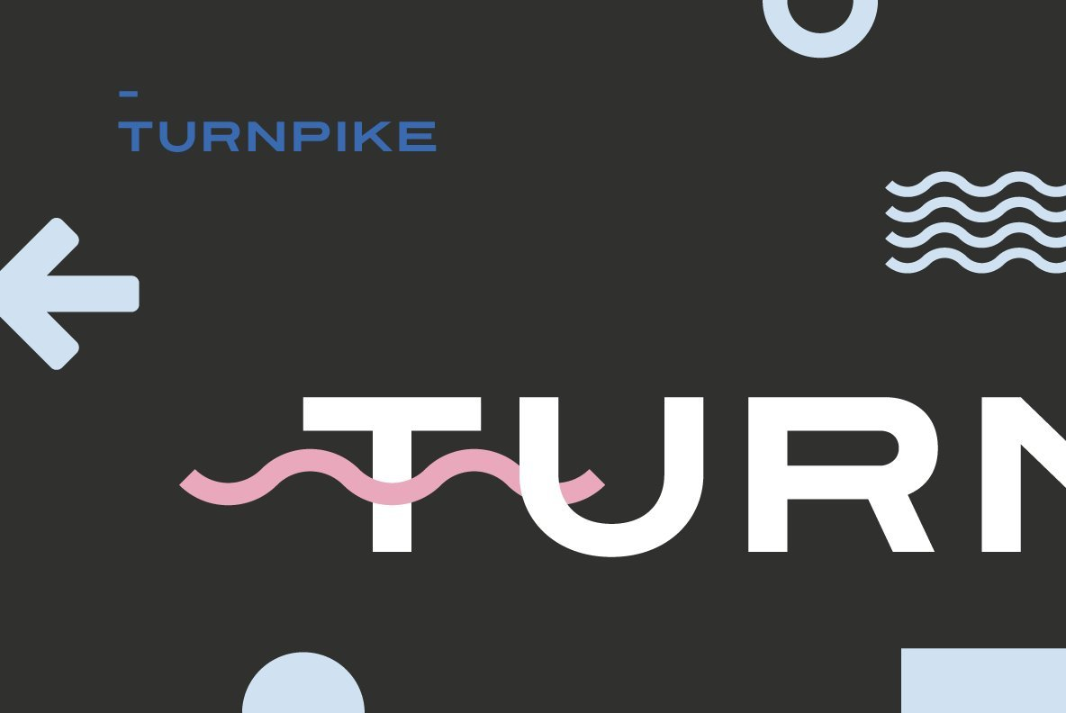 Hit The Road And Travel Back Through Time With Turnpike