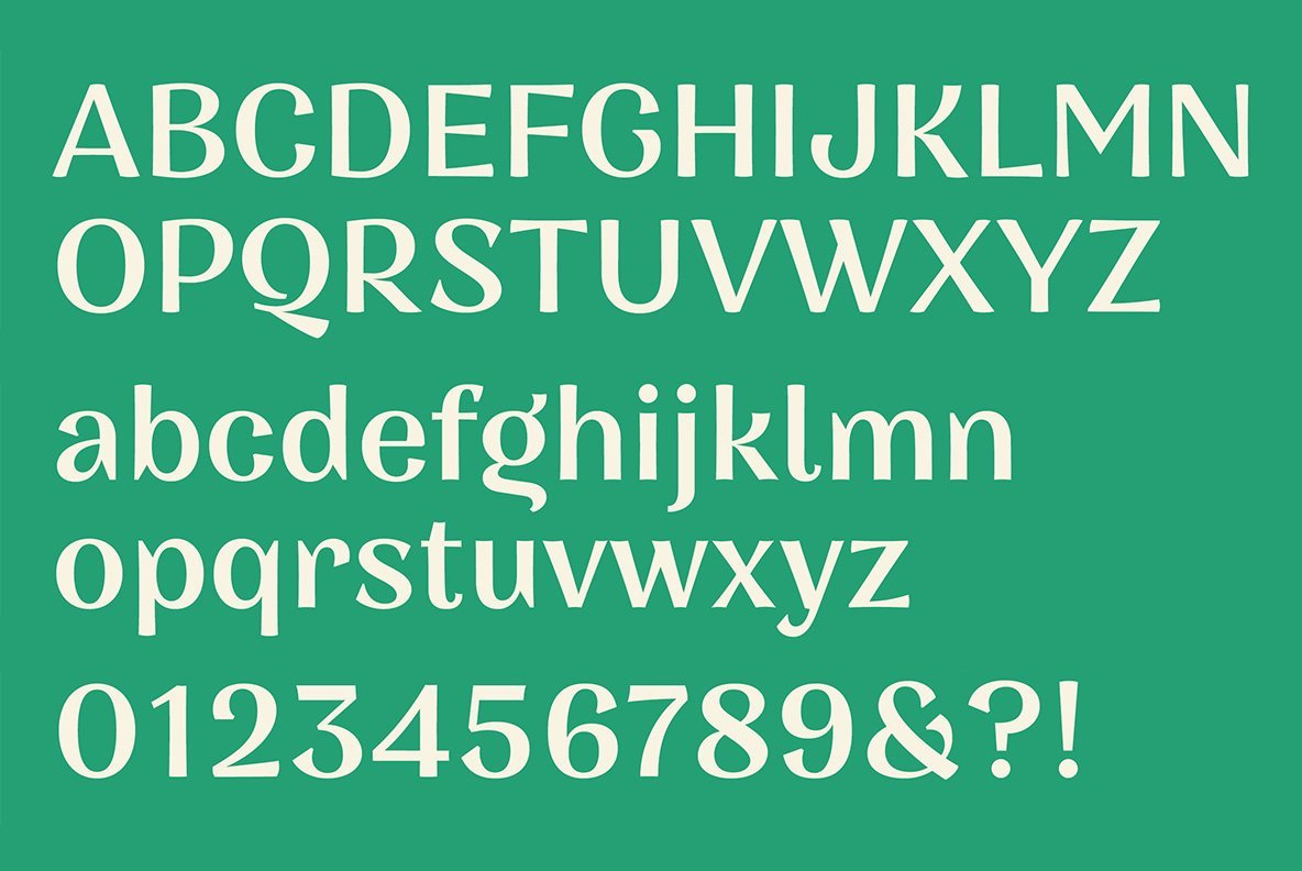 Download Nazare Font