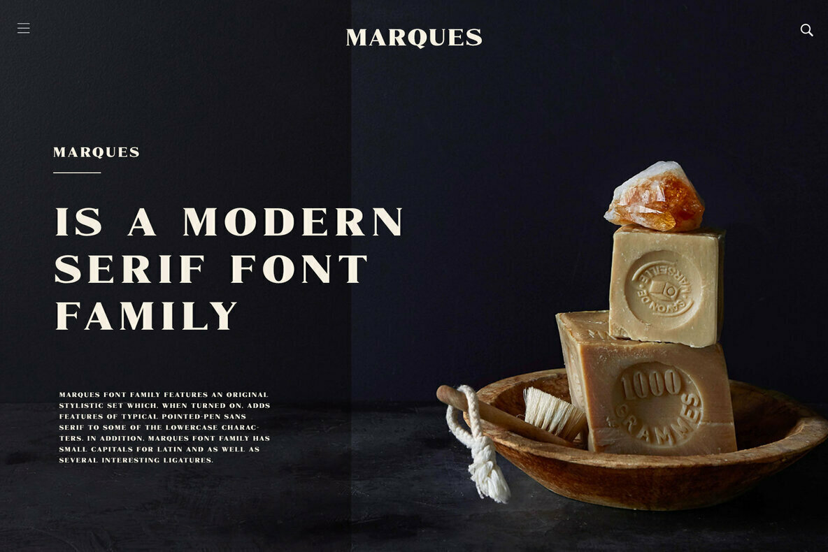 Newsletter Feature: Download 36 fonts for $55 + A Semi