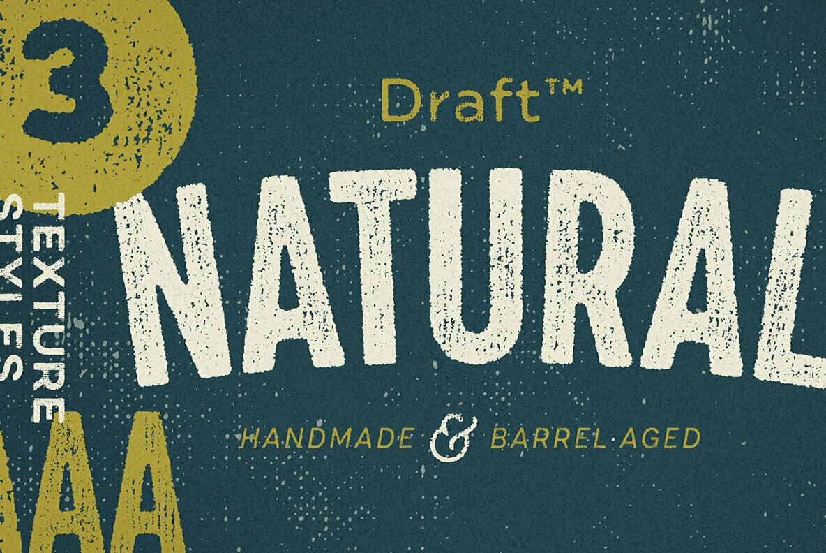 Newsletter Feature: Download 56 New Fonts for $10 + New