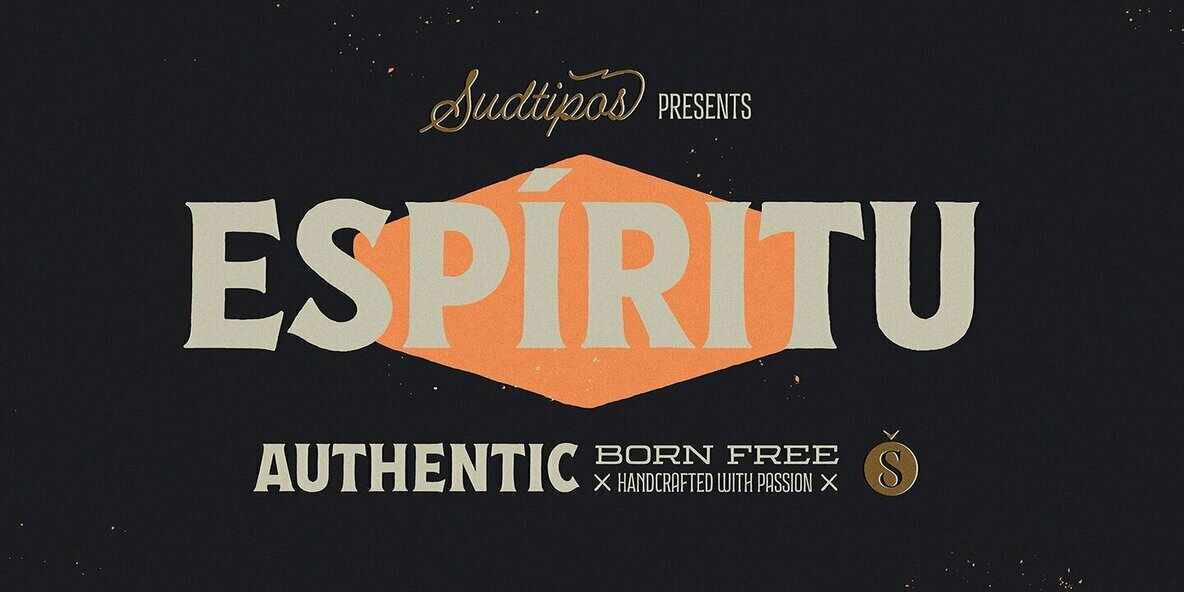 Newsletter Feature: New Fonts by Sudtipos, Zetafonts & Much Much More...